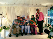 10 Wedding Photo  Anak Kak Zainon & Abang Ezanee