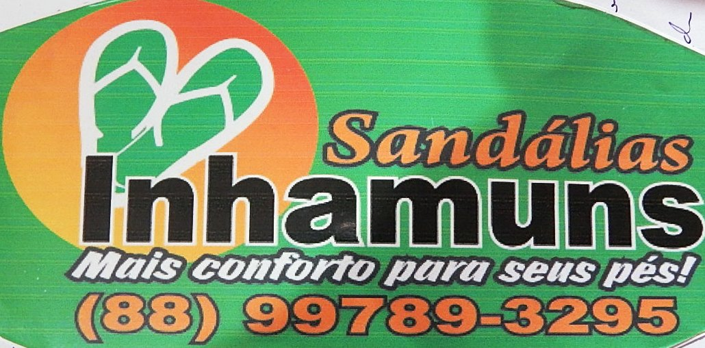 Sandálias Inhamuns