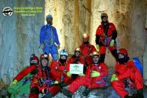 Expedición Croacia             -Iliberis Jama-