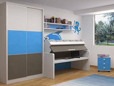 Tienda literas abatibles madrid camas abatibles toledo - Fabricar cama nido ...