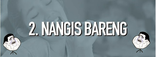 Nangis Bareng