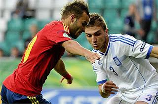 Spain U19 Euro Champions 2012