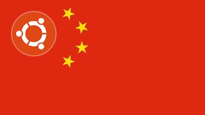 UbuntuKylin OS for Chinese users