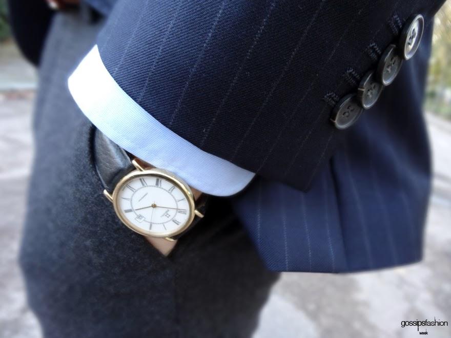 formal style for men