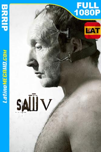 El juego del miedo V (2008) UNRATED Latino HD 1080P ()
