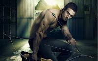 Arrow TV Series Wallpaper 11