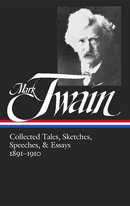 mark twain essays advice youth