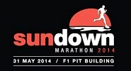Sundown Marathon 2014, Singapore