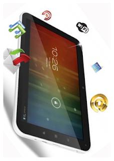 Tablet IMO Tab Mars
