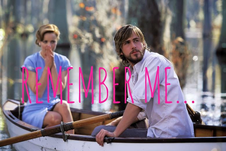 'Remember me'.