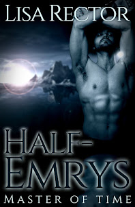 The Emrys Chronicles #3