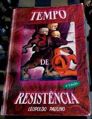 Autor Leopoldo (Jaiminho) Paulino