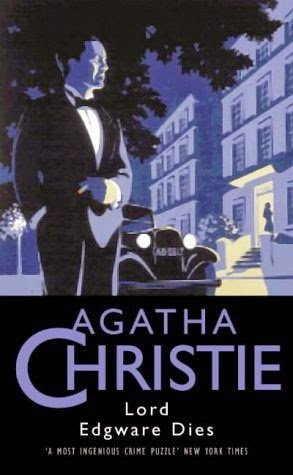 "AGATHA CHRISTIE: ONE OF MY FAVOURITE ""MYSTERY"" AUTHORS"