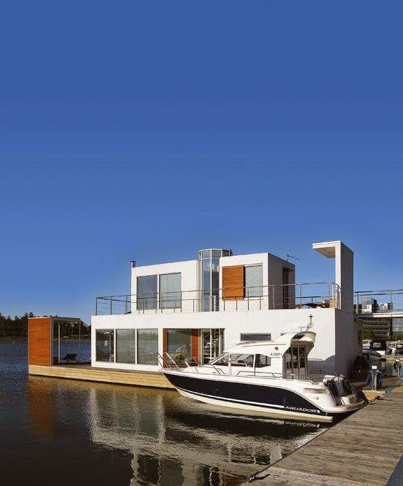 House building function building a floating home for Building a floating home