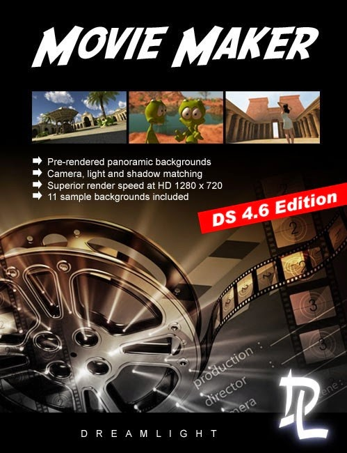 Movie Maker DS 4.6 Édition