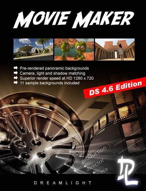 Movie Maker DS 4.6 Édition
