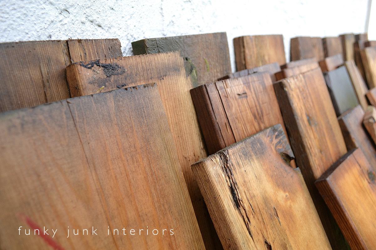 Beau Funky Junk Interiors