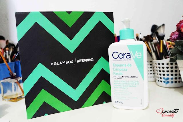 Glambox/Netfarma CeraVe