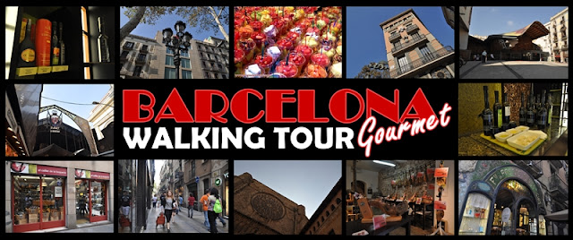 Barcelona Tour Gourmet