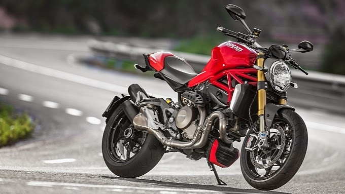 10 Motor Paling Keren Impian Biker di Dunia Tahun 2014