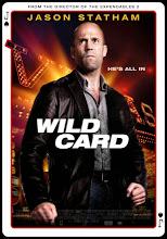Wild Card – 2015 -720p Subt