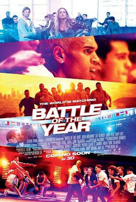 La batalla del año (2013)