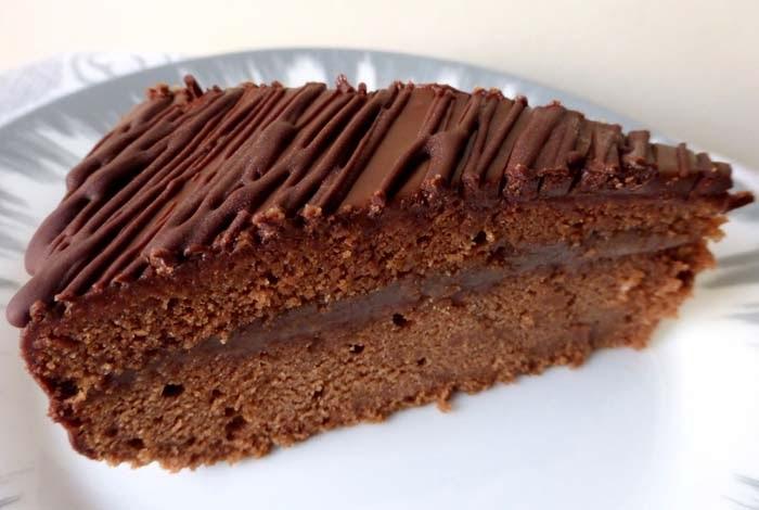 Les mets tiss s cuisine d 39 ici et d 39 ailleurs g teau au - Gateau chocolat creme de marron ...