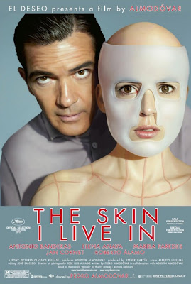 "Trailer: ""The Skin I Live In"""