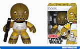 Bossk Mighty Muggs