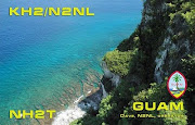 David N2NL is operating from KH2 Guam Island and I`ve logged his station . (kh nl)