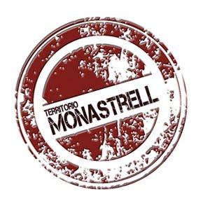 Variedad Uva Monastrell