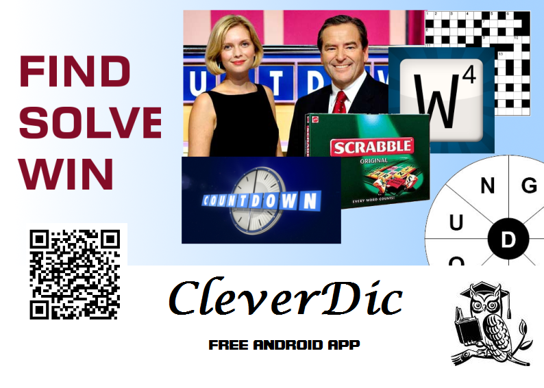 Download CleverDic from Google Play