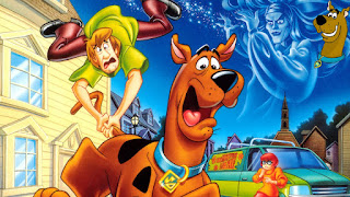 Scooby-Doo! Feliz Dia do Susto
