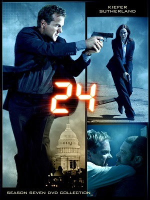 24 Horas - 7ª Temporada Torrent torrent download capa