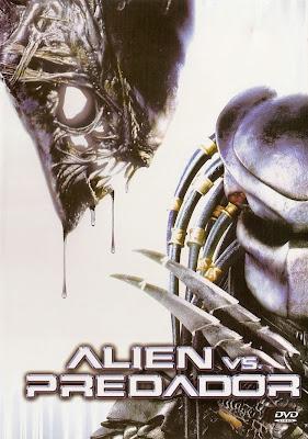 Alien vs. Predador - DVDRip Dublado
