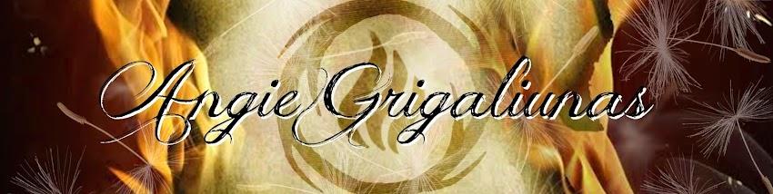Angie Grigaliunas