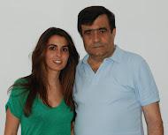 Miquel i Elena Flores