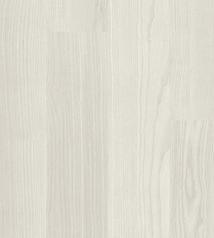 hvite glatte veggplater