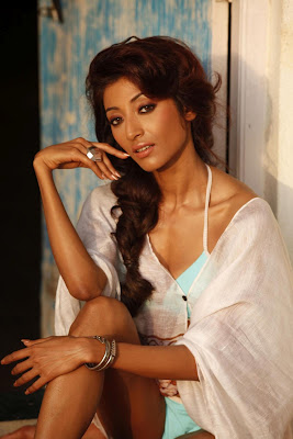 paoli dam & spicy latest photos