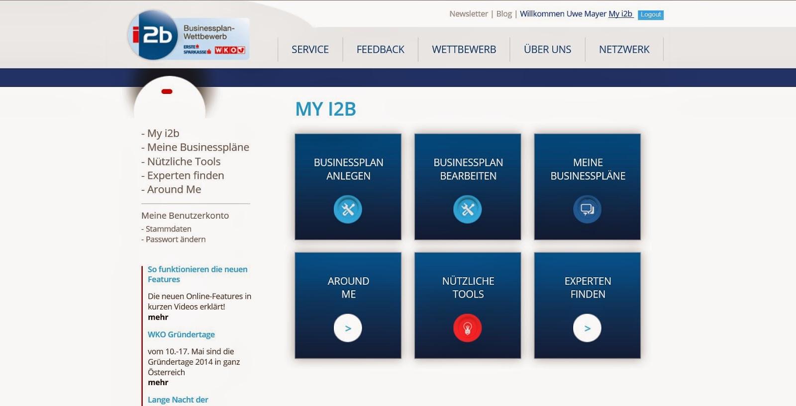 mayermayer relauncht i2b Webauftritt