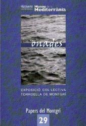 """COL.LECTIVA """"ONADES"""" AL CENTRE EXPERIMENTAL DE LES ARTS VALLGRASSA 2009"""