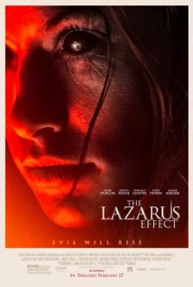 Watch The Lazarus Effect (HD) Full Movie