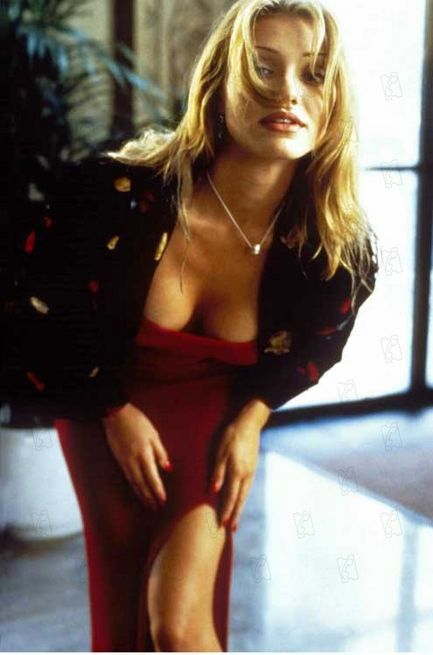 <b>CAMERON DIAZ</b>-SEXY PICTURES
