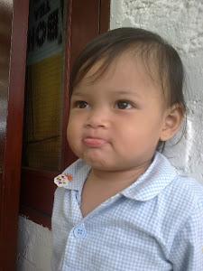 Siti Batrisyia Farhana