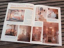 Mein 1.Haus im 1zu12 Magazin