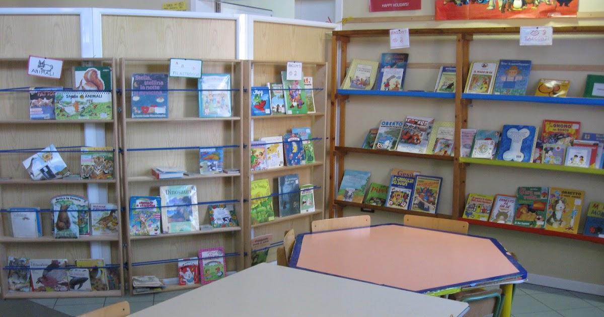 Il magico mondo dei bimbi importanza della biblioteca a for Prendere in prestito denaro per costruire una casa
