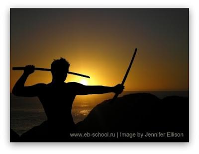 Принципы самурая