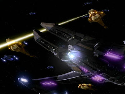 Star Trek Dominion War