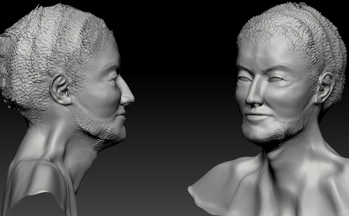 BUSTO_VOLUME TEST02