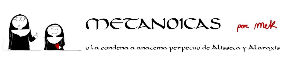 METANOICAS